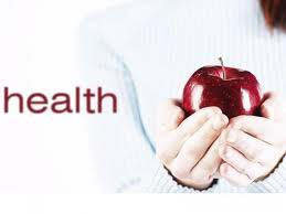 health-apple