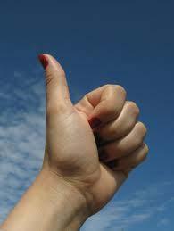 positive-thumb