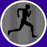 run-man