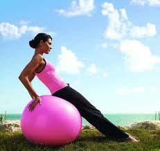 woman-ball