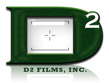 D2 Films, Full Service Videography